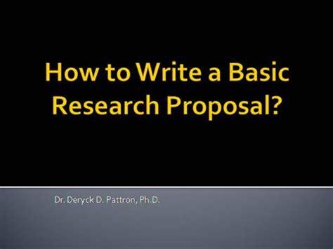 Qualitative Research Proposal Sample - roghiemstracom
